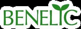 ベネリック株式会社ロゴ